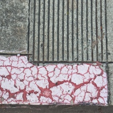 Abstract Pavement, 2016