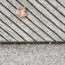 Abstract Pavement feat. Leaf ll