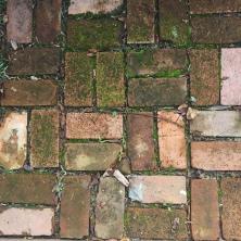 Brick Grid, 2016