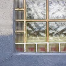 Window feat. wall, 2017